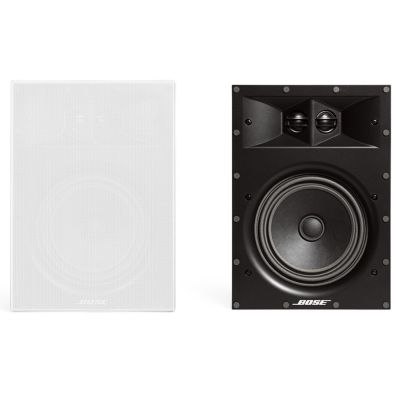 Bose Bose Virtually Invisible 891 in-wall-Speakers, weiß