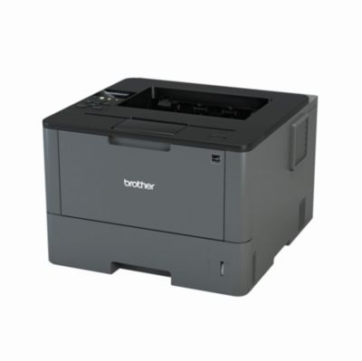 Brother Brother HL-L5200DW S/W-Laserdrucker LAN WLAN