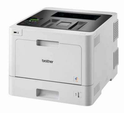 Brother Brother HL-L8260CDW Farblaserdrucker LAN WLAN