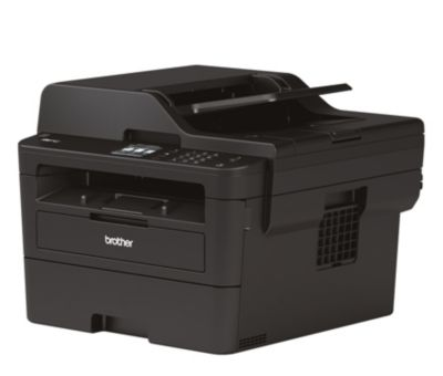 Brother Brother MFC-L2730DW S/W-Laser-Multifunktionsdrucker Scanner Kopierer Fax WLAN