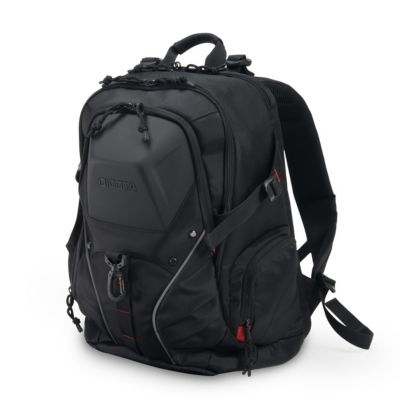 Dicota Dicota Backpack E-Sports 15-17.3 Notebookrucksack
