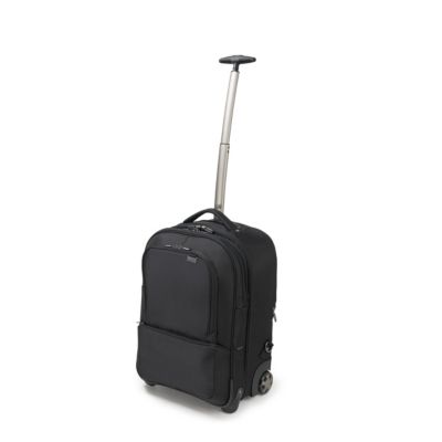Dicota Dicota Backpack Roller PRO 15-17.3 Notebookrucksack