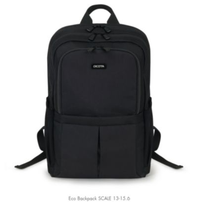Base Dicota Eco Backpack SCALE 13-15.6