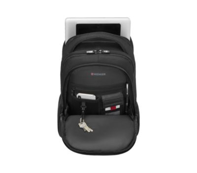 Wenger Wenger Fuse Notebook Rucksack mit Tablet Pocket 15,6