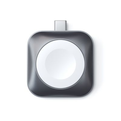 Satechi Satechi USB-C Magnetic Charging Dock für Apple Watch