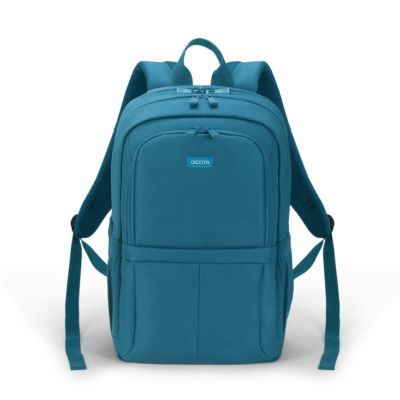 Dicota Dicota Eco Backpack SCALE 13-15.6 Notebookrucksack blau